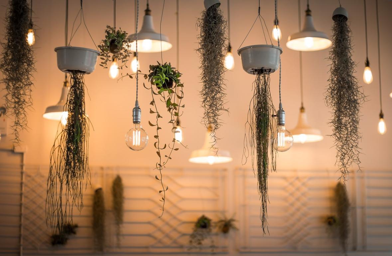 dekorativní žárovky