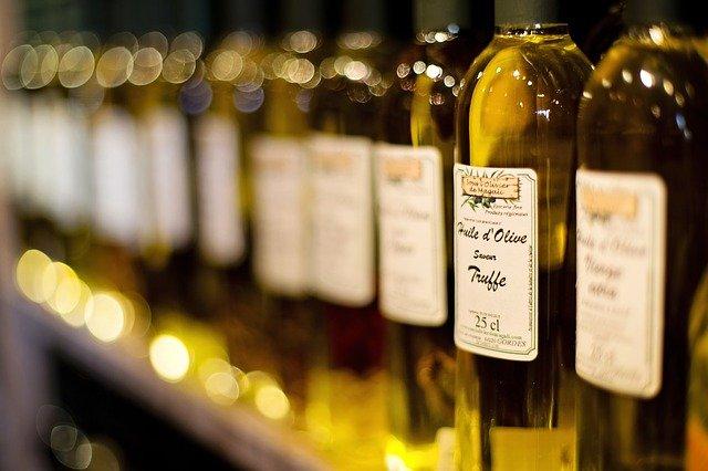 francouzské oleje